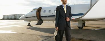 Corporate Jet  22