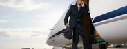 Corporate Jet  23