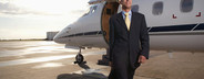 Corporate Jet  25