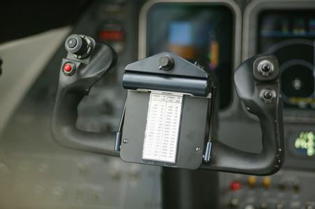 Corporate Jet 27