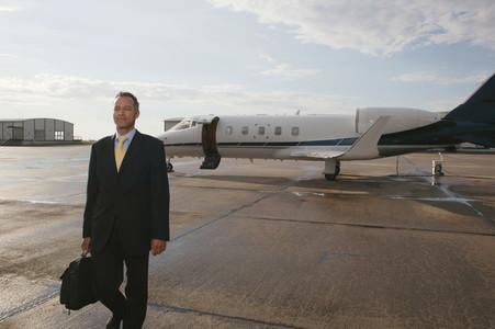 Corporate Jet 29