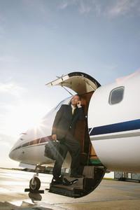 Corporate Jet 30