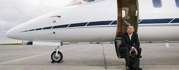 Corporate Jet  32