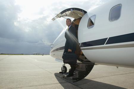 Corporate Jet  33