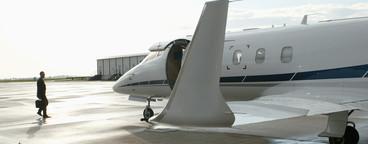 Corporate Jet  35