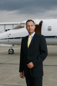 Corporate Jet 36