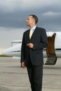 Corporate Jet  38