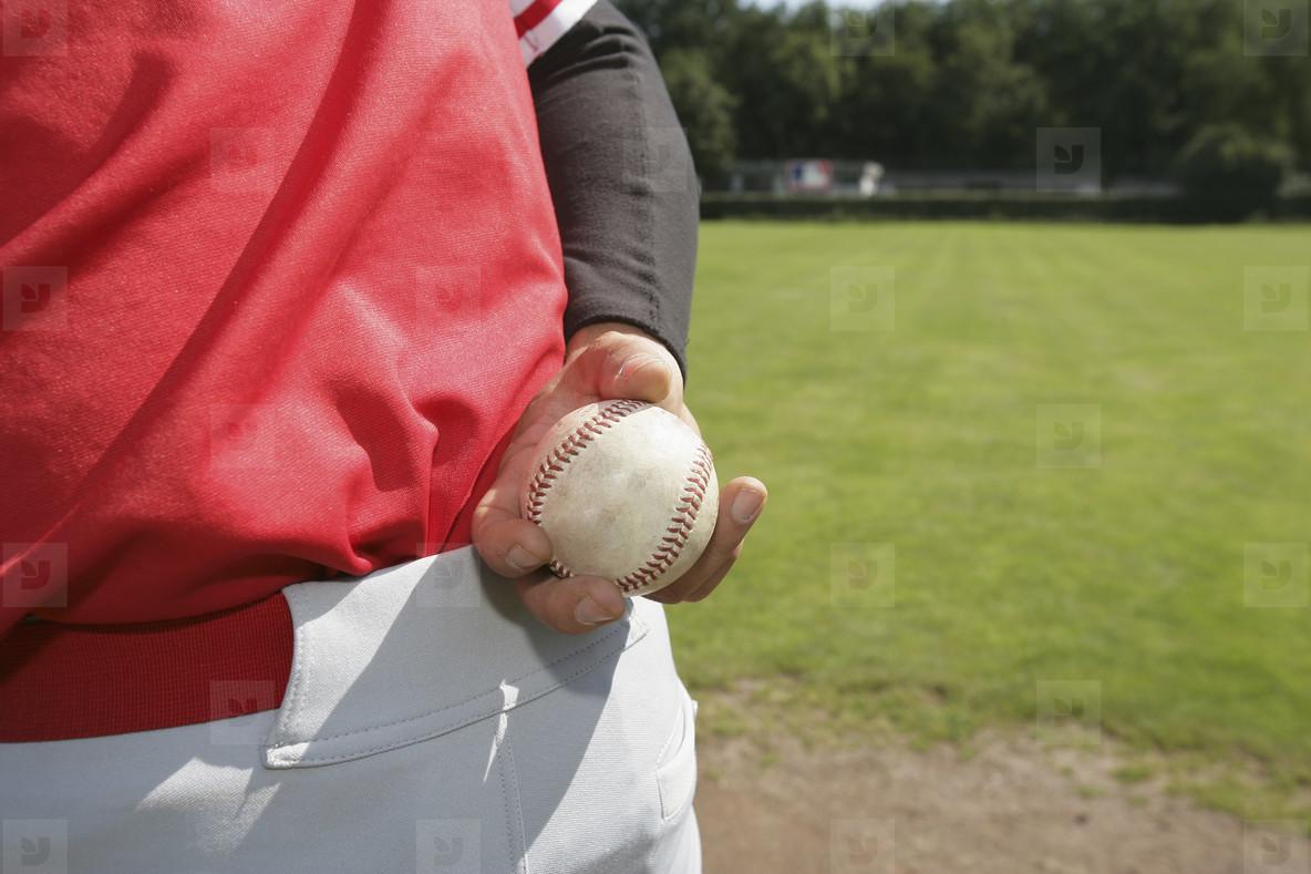 Baseball Team  06