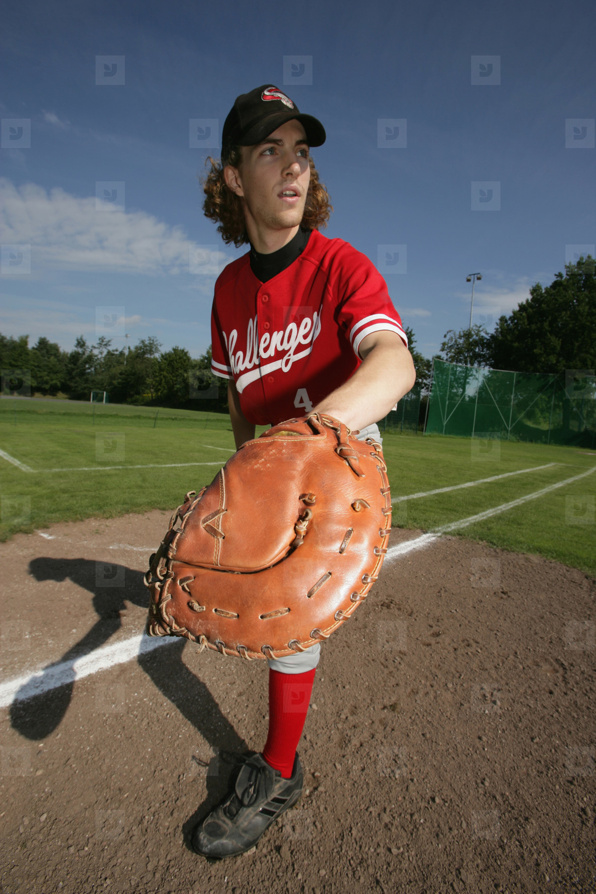 Baseball Team  09