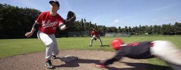 Baseball Team  16
