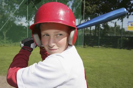 Baseball Team 18