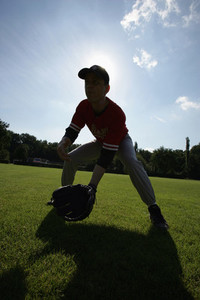 Baseball Team 20