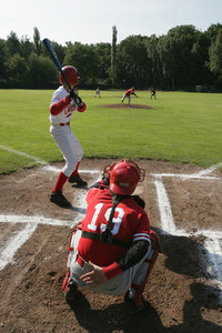 Baseball Team 21