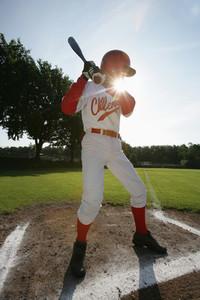 Baseball Team 23