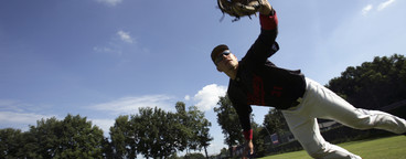Baseball Team  25