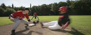 Baseball Team  26