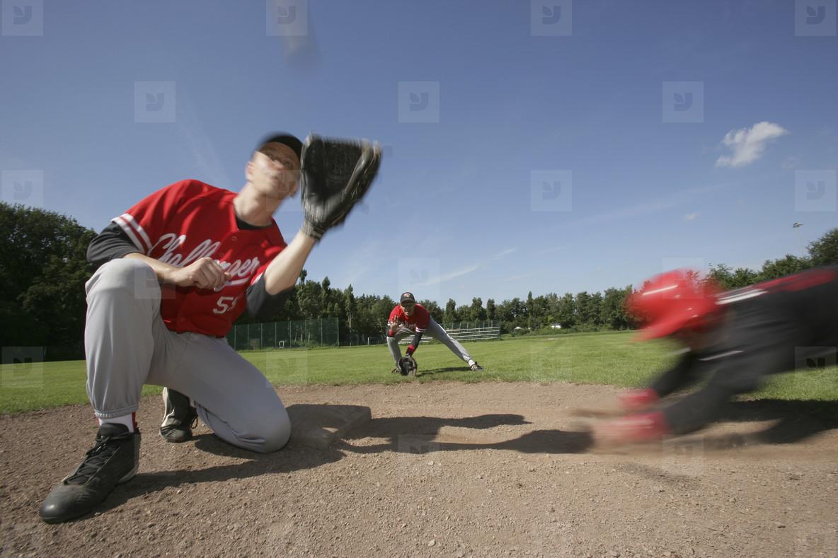 Baseball Team  33
