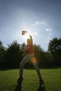 Baseball Team 35