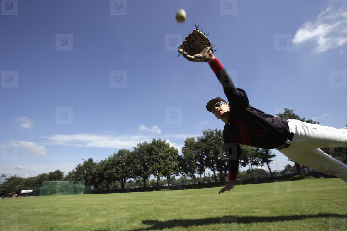 Baseball Team  38
