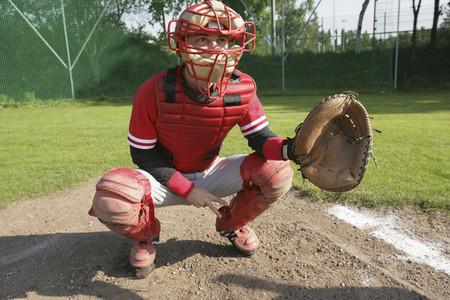 Baseball Team 39