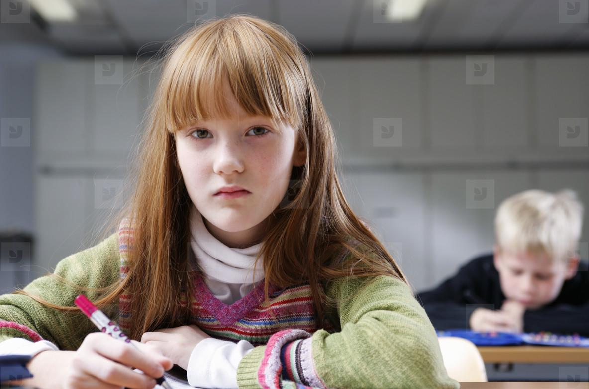 Kids at School  01