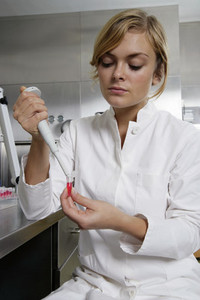 Medical Lab 01