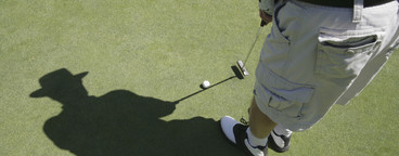 Golf is Good  01