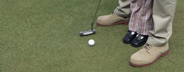 Golf is Good  03