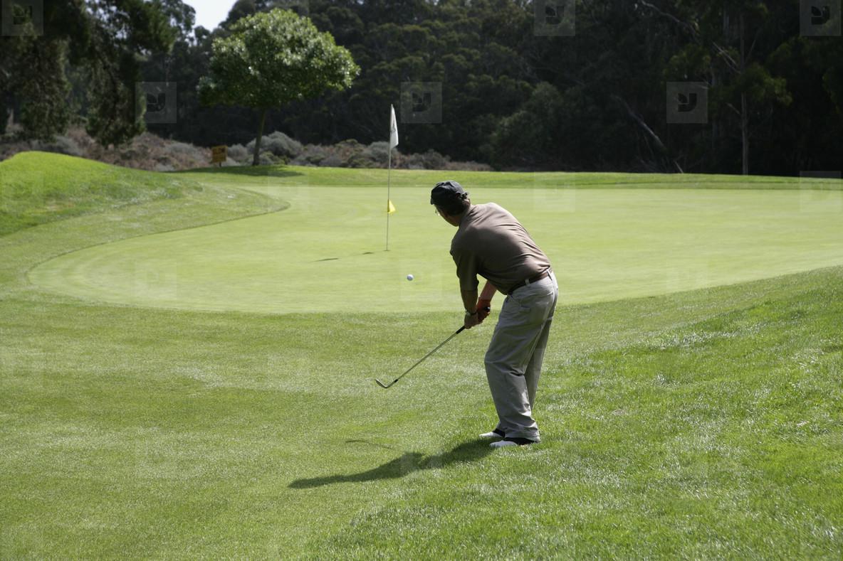 Golf is Good  04