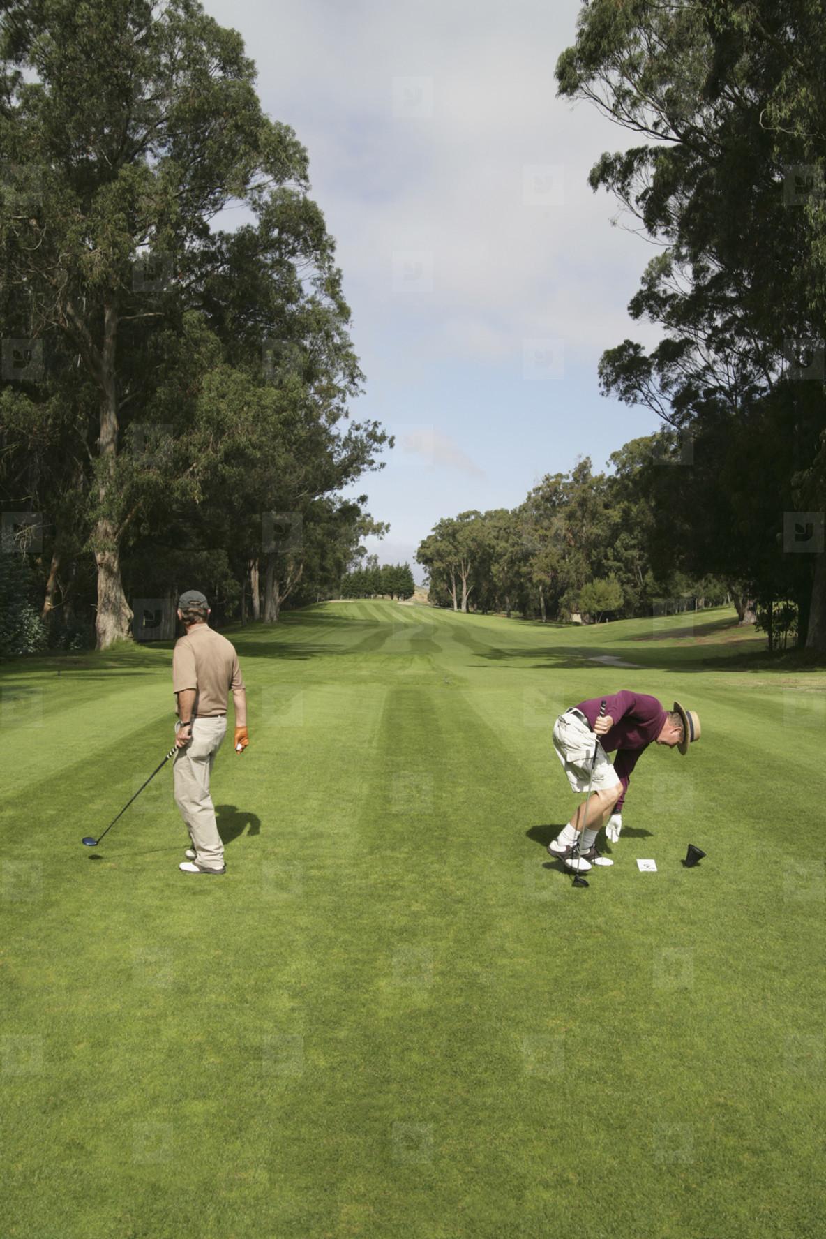 Golf is Good  09