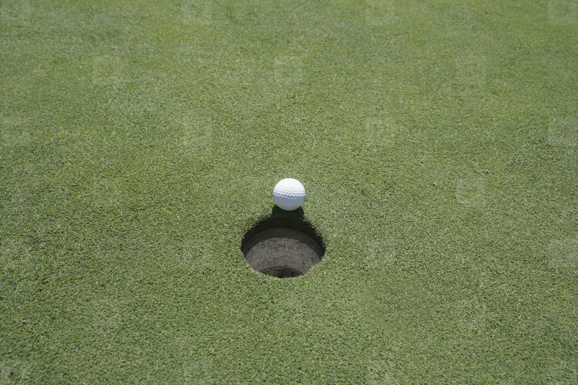 Golf is Good  12