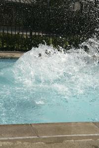 Poolside Fun 01