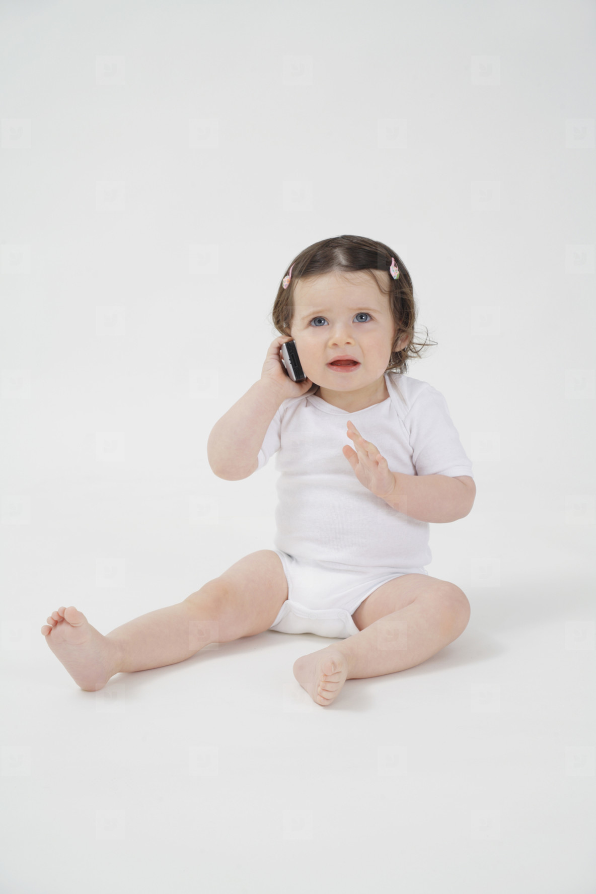 Baby Technology  03