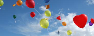 Mexican Balloons  25