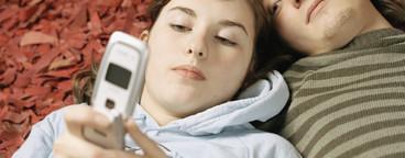 Teenage Couple Fun  06