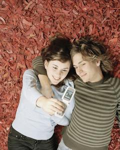 Teenage Couple Fun 14