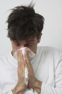 Sick at Home  33