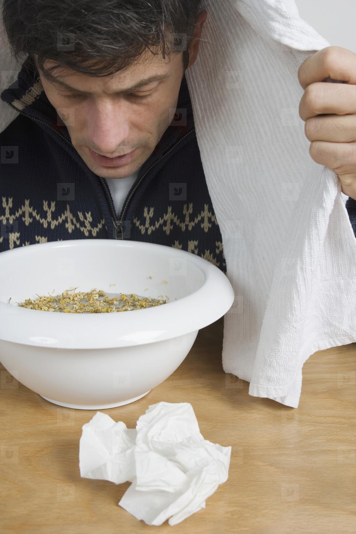 Sick at Home  35