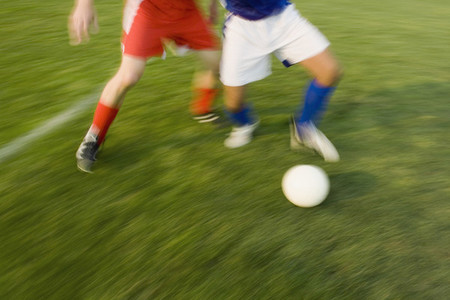 Soccer 101  05