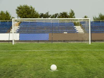 Soccer 101 23