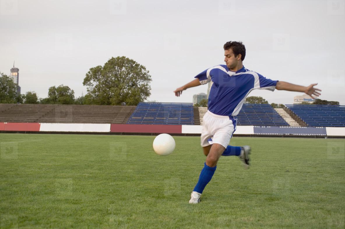 Soccer 101  25
