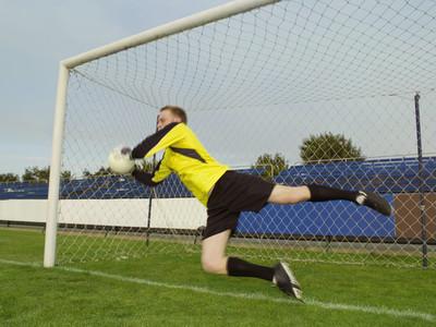Soccer 101 34
