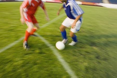 Soccer 101 40
