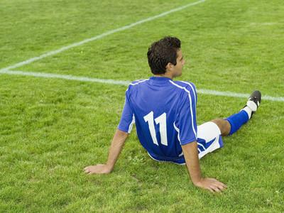 Soccer 102 07