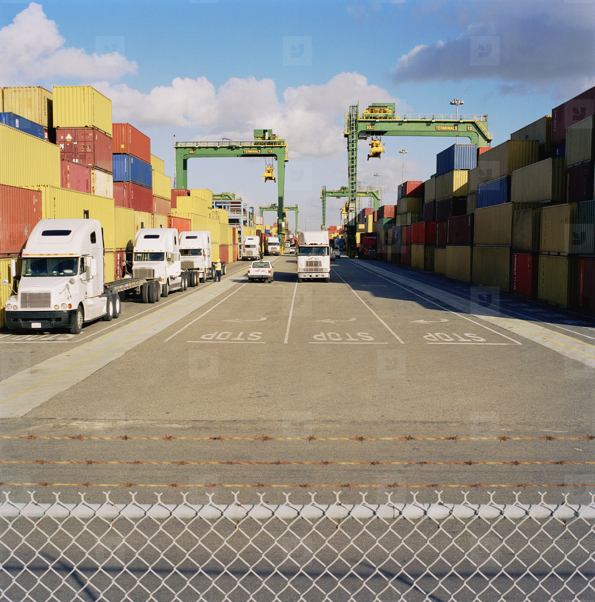 Ports and Interiors  08