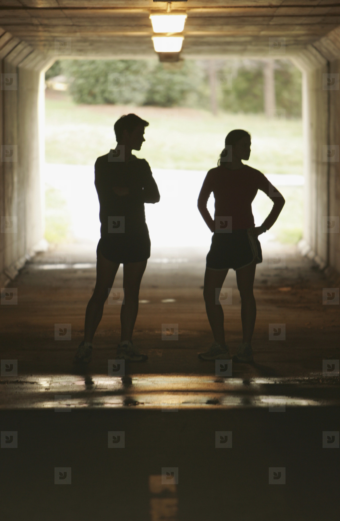 Fitness for Two  07