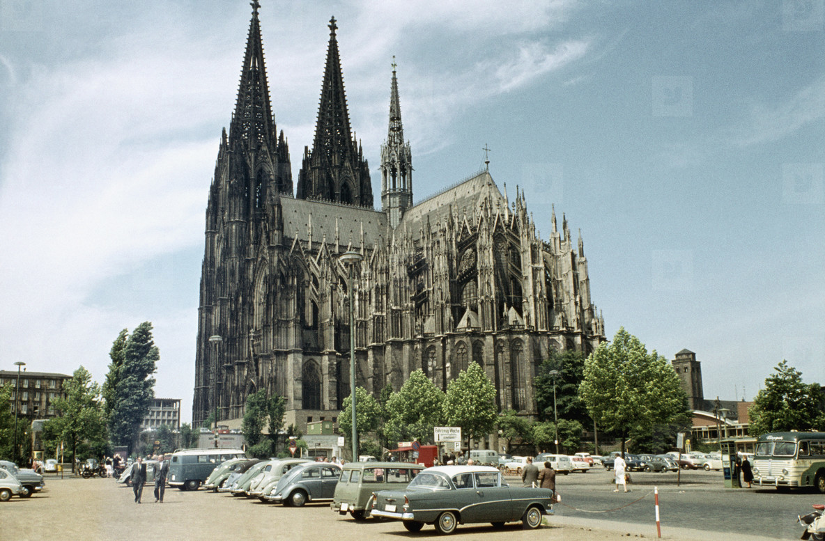 Berlin 60ties  11