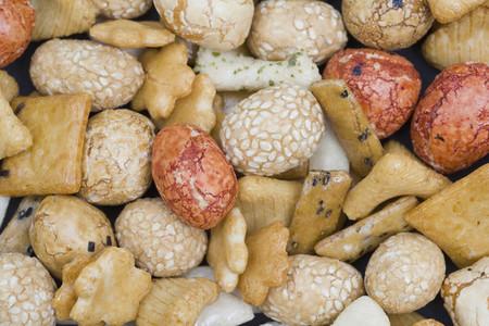 Food Textures 14