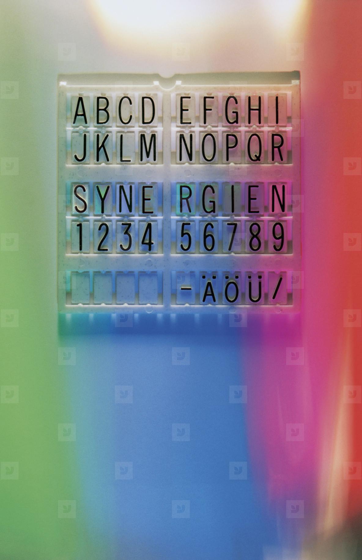 Alphabet Soup  05