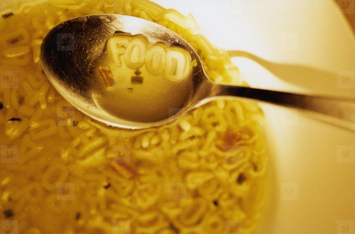 Alphabet Soup  06